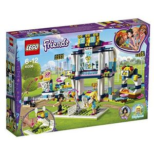 POUPON Poupon LEGO G7MO9 Les amis de Stephanie Sports Are