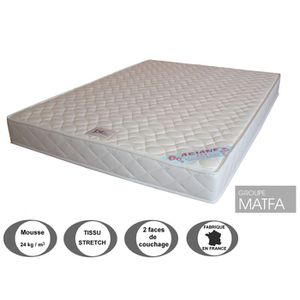 matelas 80 190 achat vente matelas 80 190 pas cher. Black Bedroom Furniture Sets. Home Design Ideas
