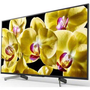 Téléviseur LED SONY KD65XG8096 TV LED4K HDR 65