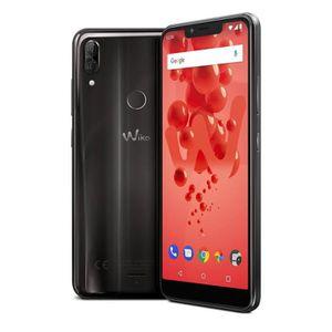 SMARTPHONE Smartphone Wiko View 2 Plus-64Go-Gris