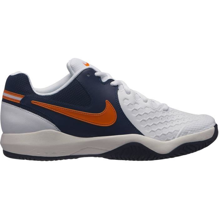 stable quality reasonably priced buying cheap NIKE Chaussures de tennis Air Zoom Résistance - Homme ...