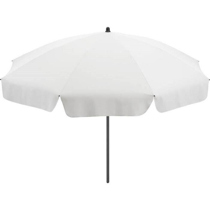 Parasol à volants - FP8180 - blanc