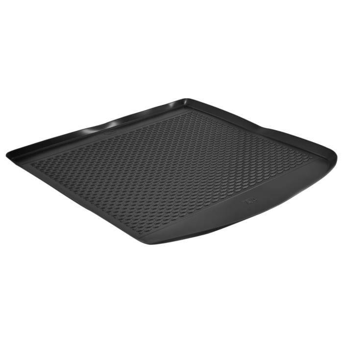 Superbe Luxueux :10711: Tapis de coffre de voiture Tapis de sol Tapis pour véhicules Audi A4 Sedan (2015-) Caoutchouc