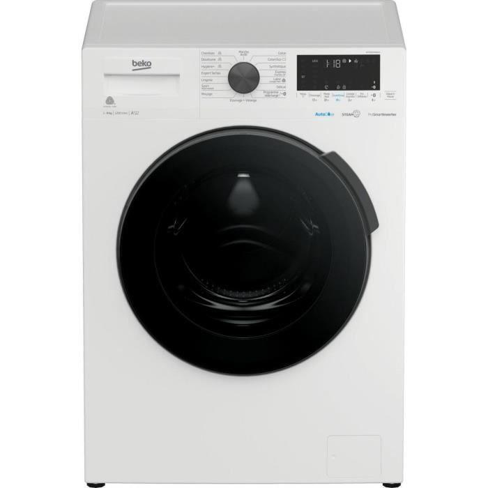Lave-linge Frontal Beko Wts 9200 Wdos