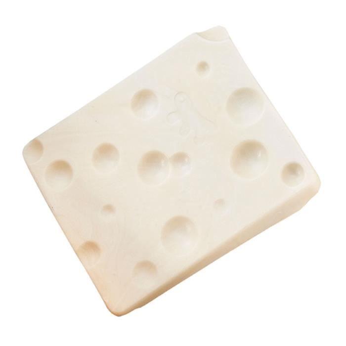 Jeu à ronger pour rongeurs Ferplast Tiny&Natural Cheese atoxique naturel