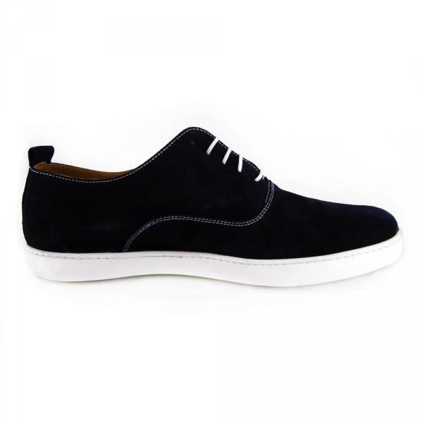 J.BRADFORD Chaussures JB-TREN Marine - Couleur - Bleu