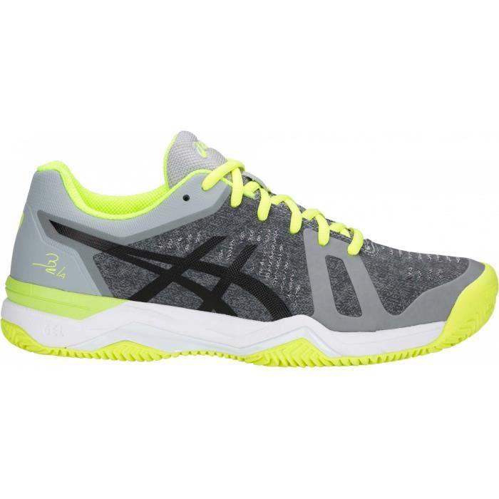 ASICS Gel-Bela 6 Sg Hommes Chaussure tennis gris