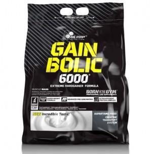 GAIN BOLIC 6000 6,8 kg Olimp Nutrition (Fraise - 6.8 kg)