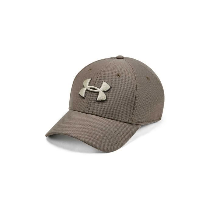 Casquette rugby - Blitzing 3.0 - Under Armour -- Taille MD-LG Marron