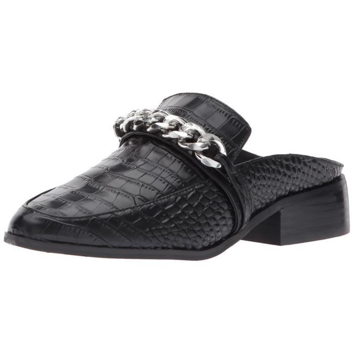 Steven By Steve Madden Swanki Slip-on Loafer UNETG Taille-36 1-2