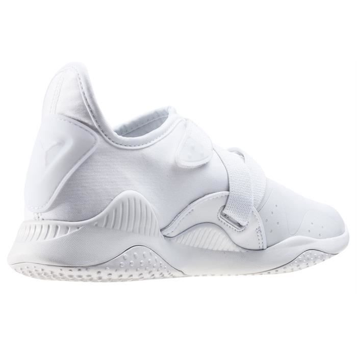 Puma Mostro Mixte Baskets Blanc - 9 UK pWOcHc