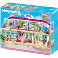 FIGURINE Playmobil - 5265 - Grand Hôtel