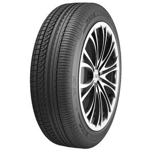 NANKANG AS1 205/55 R16 91 V Pneu Été