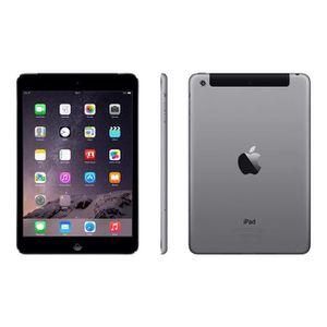 TABLETTE TACTILE Apple iPad mini 2 Retina 128Go Wi-Fi + Cellular