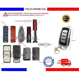 Commande de 2/original Sommer 4050/4050/V000/FM Mini /émetteur manuel 2/40,685/MHz T/él/écommande porte de garage