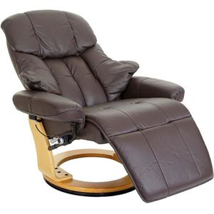 FAUTEUIL MCA fauteuil relax Calgary 2, fauteuil de televisi