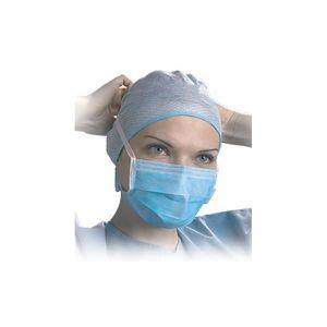 Vente A Masque Medical Standard Achat Bleu Nouer -