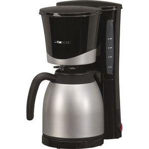 CAFETIÈRE CLATRONIC KA 3328 Cafetière filtre avec verseuse i