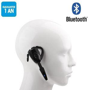 CASQUE AVEC MICROPHONE Casque Bluetooth sans-fil GAMER pour PS3