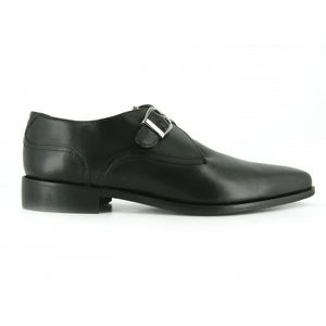MOCASSIN J. BRADFORD Mocassins Cuir Romont Chaussures Homme