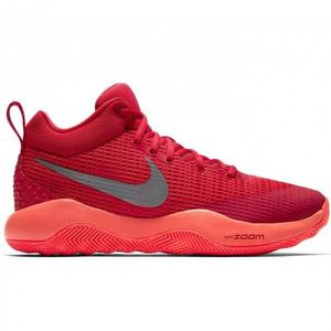 Chaussures Nike rouges homme
