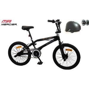 VÉLO BMX MERCIER BMX STREET SERIE 2 - 20