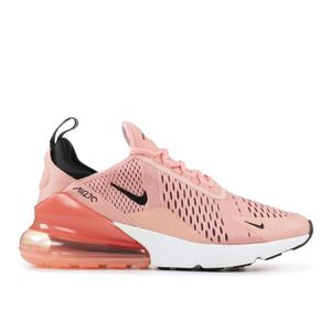 air max pour fille rose
