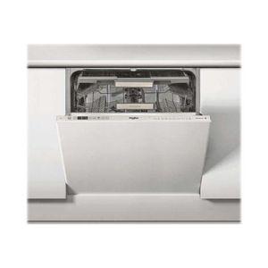 LAVE-VAISSELLE Whirlpool - lave-vaisselle 60cm 15 couverts a++ to