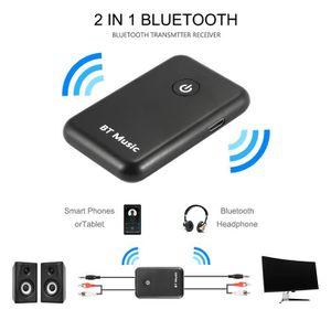 Récepteur audio XCSOURCE 2in1 Bluetooth V4.2 Transmetteur Récepteu
