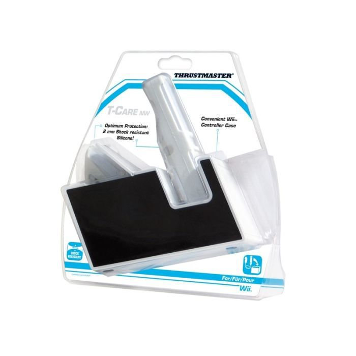 T-CARE NW / ACCESSOIRES Wii