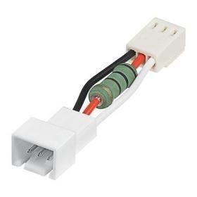 Adaptateur de tension ventilateur Pc cd93626