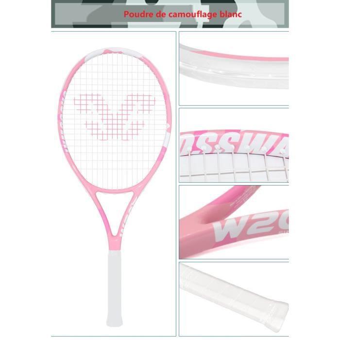 Raquette de tennis Crossway 250-Adulte