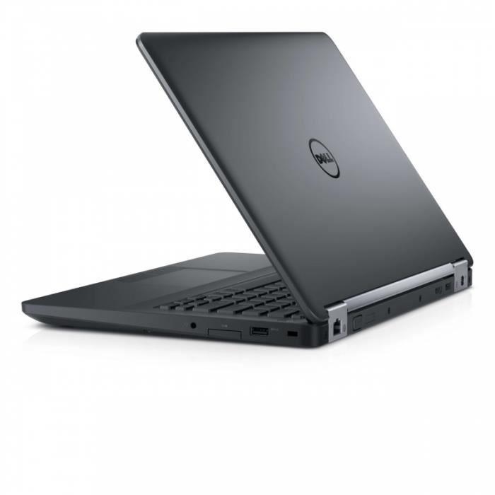 Dell Latitude E5470 - 8Go - 500Go