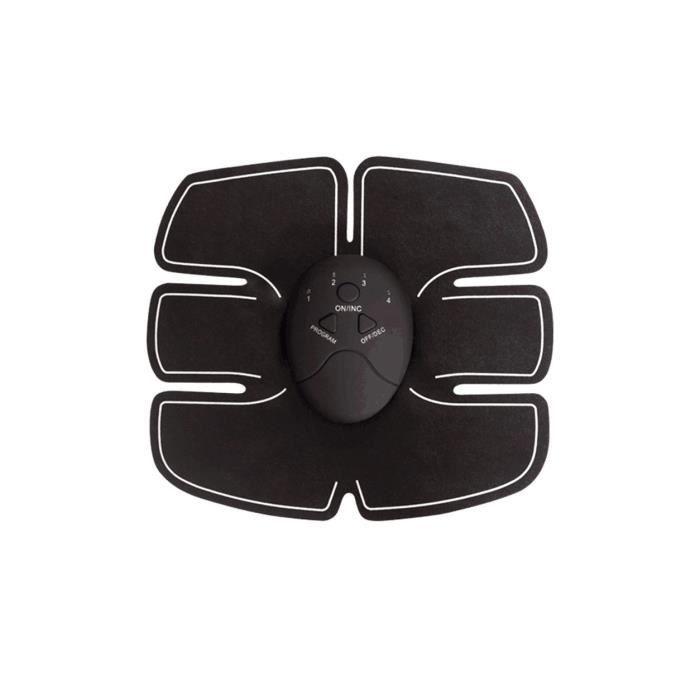 804134 Electro-stimulateur sans fil Beauty Body pour les abdominaux