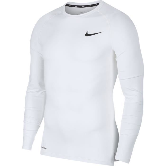 Nike PRO COMPRESSION Crew Long Sleeve Top