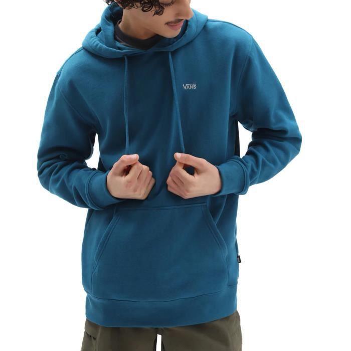 Vans Sweat-Shirt pour Homme Basic Bleu VN0A3HQ11QQ