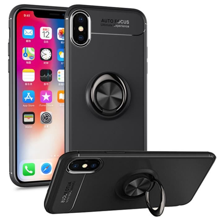 coque support iphone xs