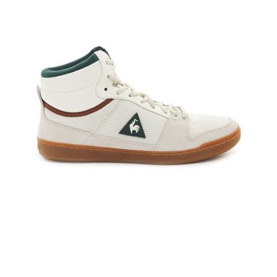 Sneakers cholet ecrues blanc blanc achat vente - Magasin chaussure cholet ...
