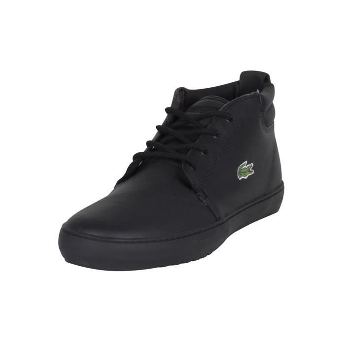 Lacoste Shoes Homme 2017