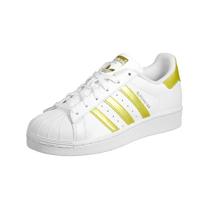 Superstar Adidas Miroir