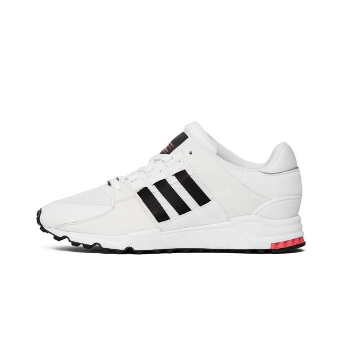 newest 3388f 0ebf0 BASKET Chaussures Adidas Eqt Support RF White