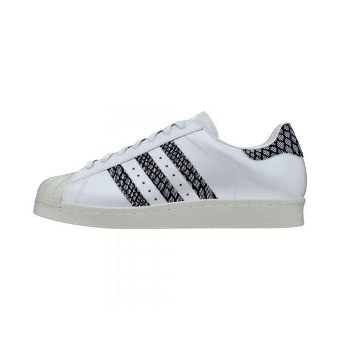 Basket ADIDAS SUPERSTAR 80s W - Age - ADULTE,