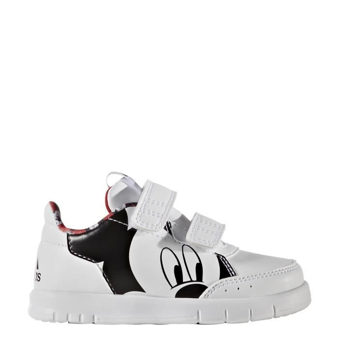 chaussures mickey garcon adidas