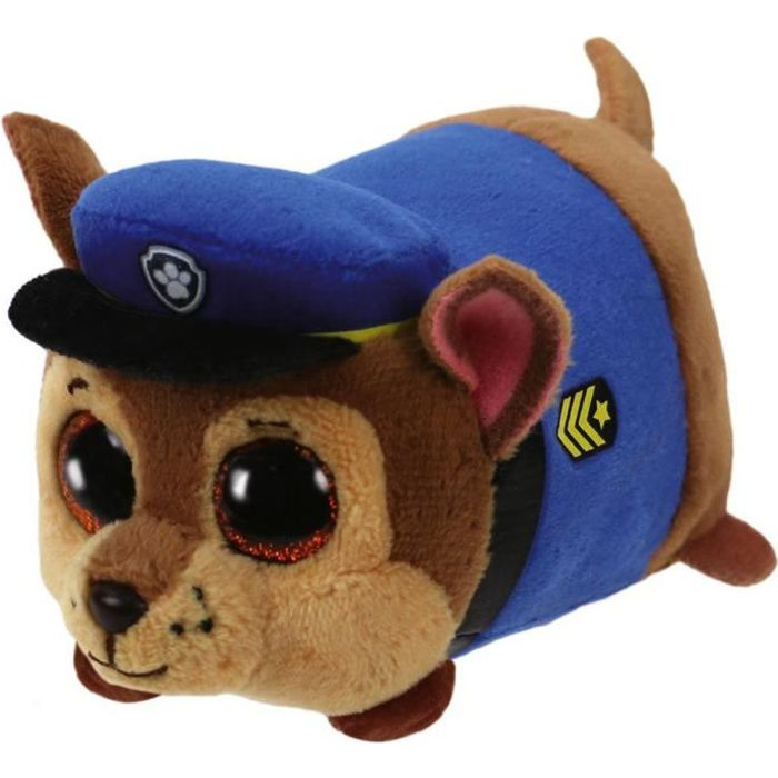 PELUCHE TY Teeny Tys Small - Chase