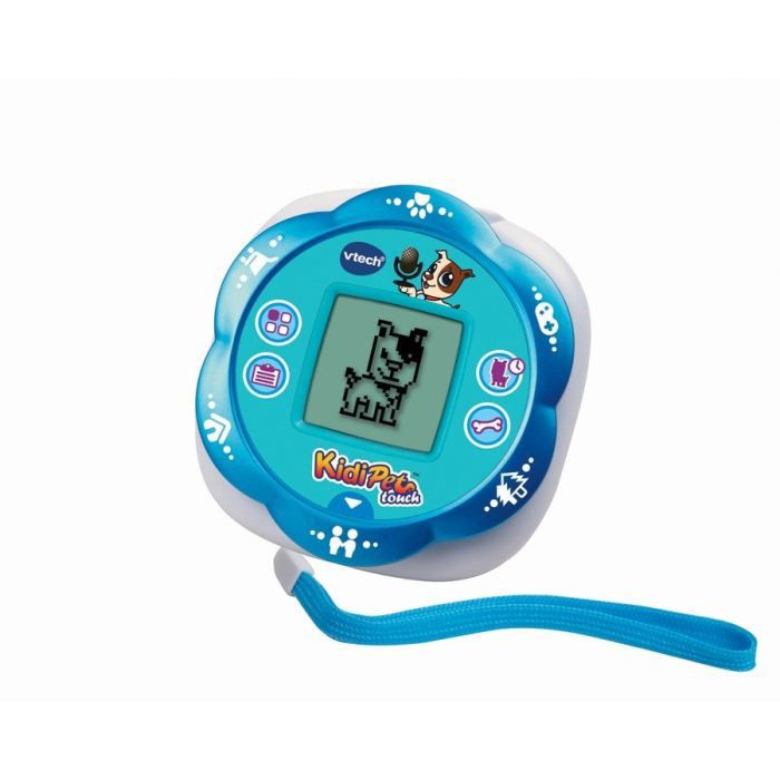 ANIMAL VIRTUEL VTECH KidiPet Touch Chien