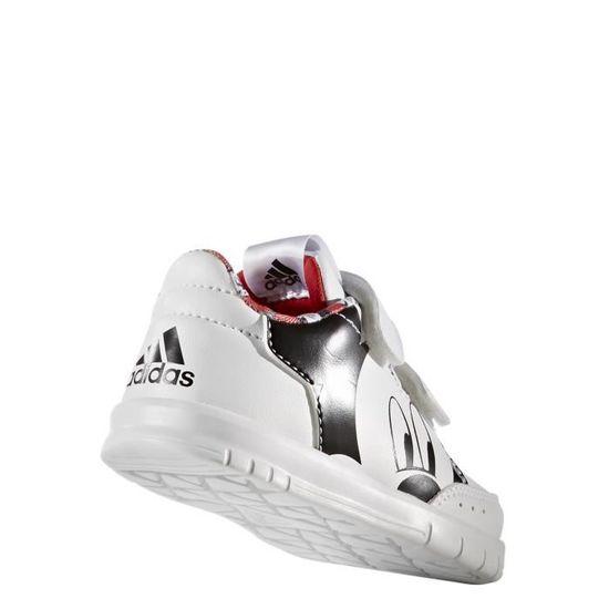 chaussures mickey garcon adidas