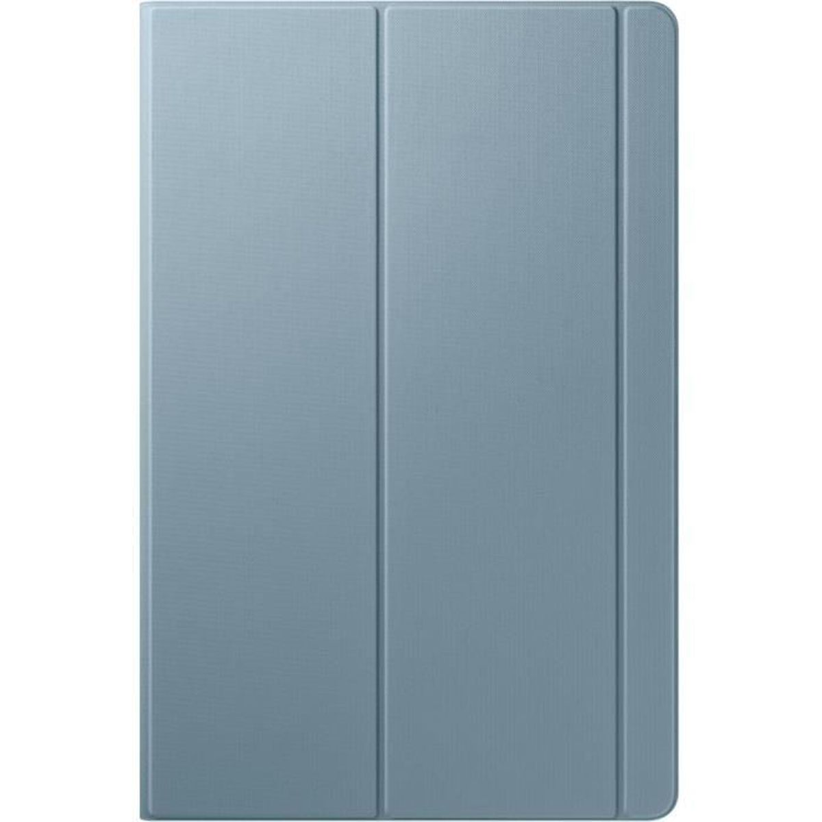 HOUSSE TABLETTE TACTILE Samsung Book Cover  Tab S6 - Bleu