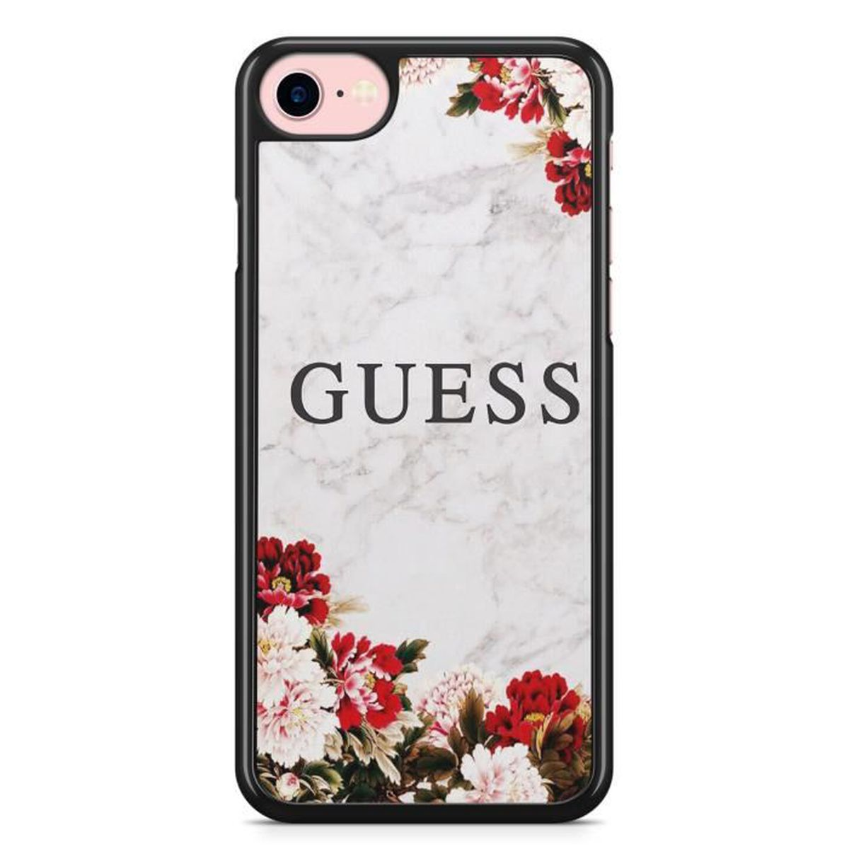 coque guess iphone x