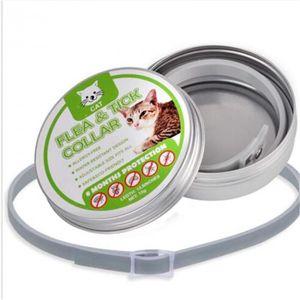 COLLIER Version Cat collar - one size - Seresto Preto Coll