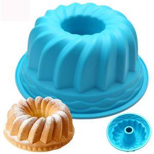MOULE  Montawa ®Pratique Silicone Ring en forme de gâteau